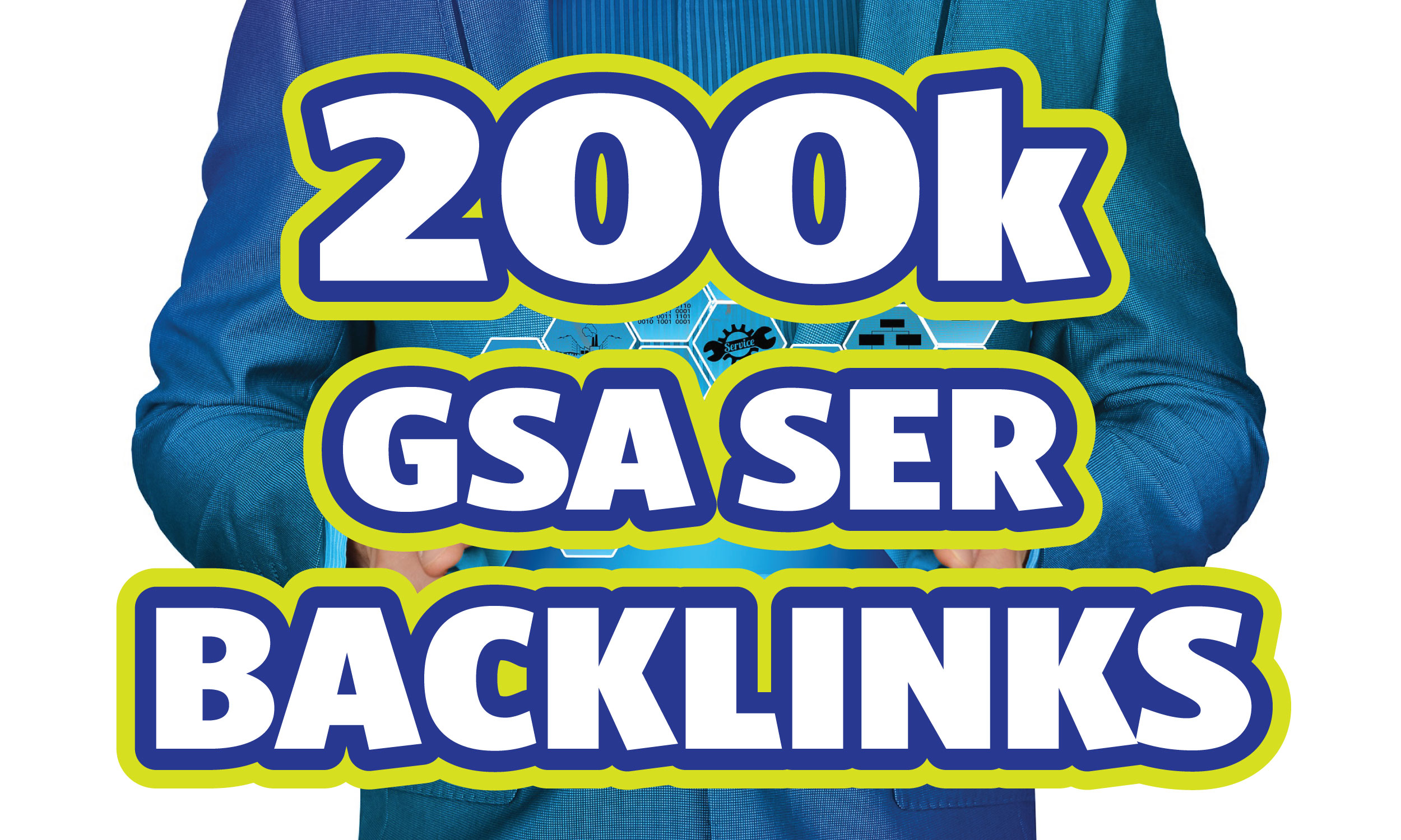 200K GSA SER Unique Dofollow Backlinks for Fastest Ranking in Google
