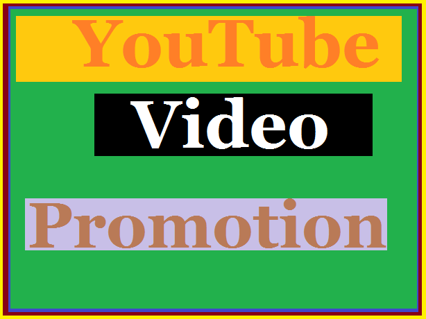 YouTube Video Marketing Promotion scoclock Fully Safe All