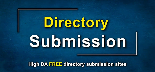 500 Directory Submission SEO Backlinks for Google Ranking