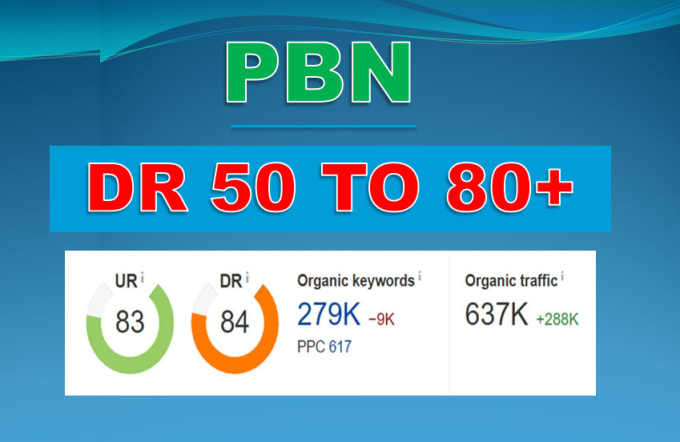 I will give 5 permanent homepage links DR 50 plus backlinks for seo