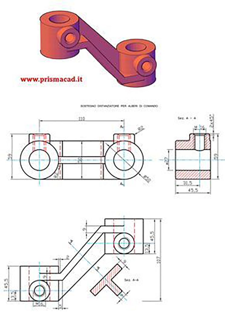 I will make auto cad drawing and Solid works drawing from PDF, images and hand drawn