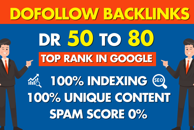 15 high dr 50 to 80 plus PBNs dofollow backlinks to improve your ranking