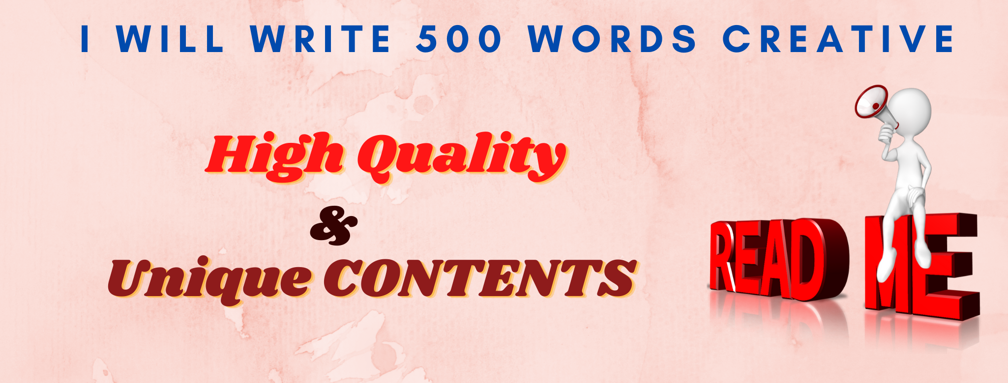24 hour 500 words creative article writing