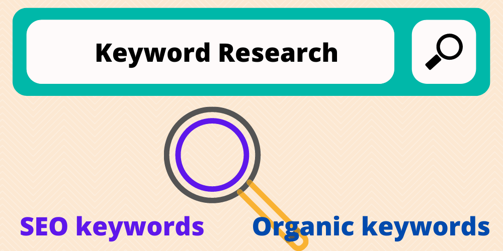 Top 5 Keyword Research And Competitor Analysis for your Niche Relevant