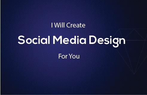 I will Create Social Media Design for you