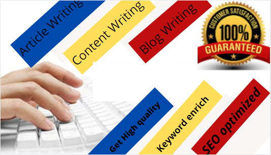 I will manually write 1000+ words SEO friendly article or content writing