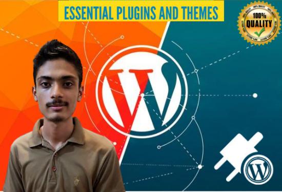 Verified Freelancer Professional and Responsive WordPress Website
