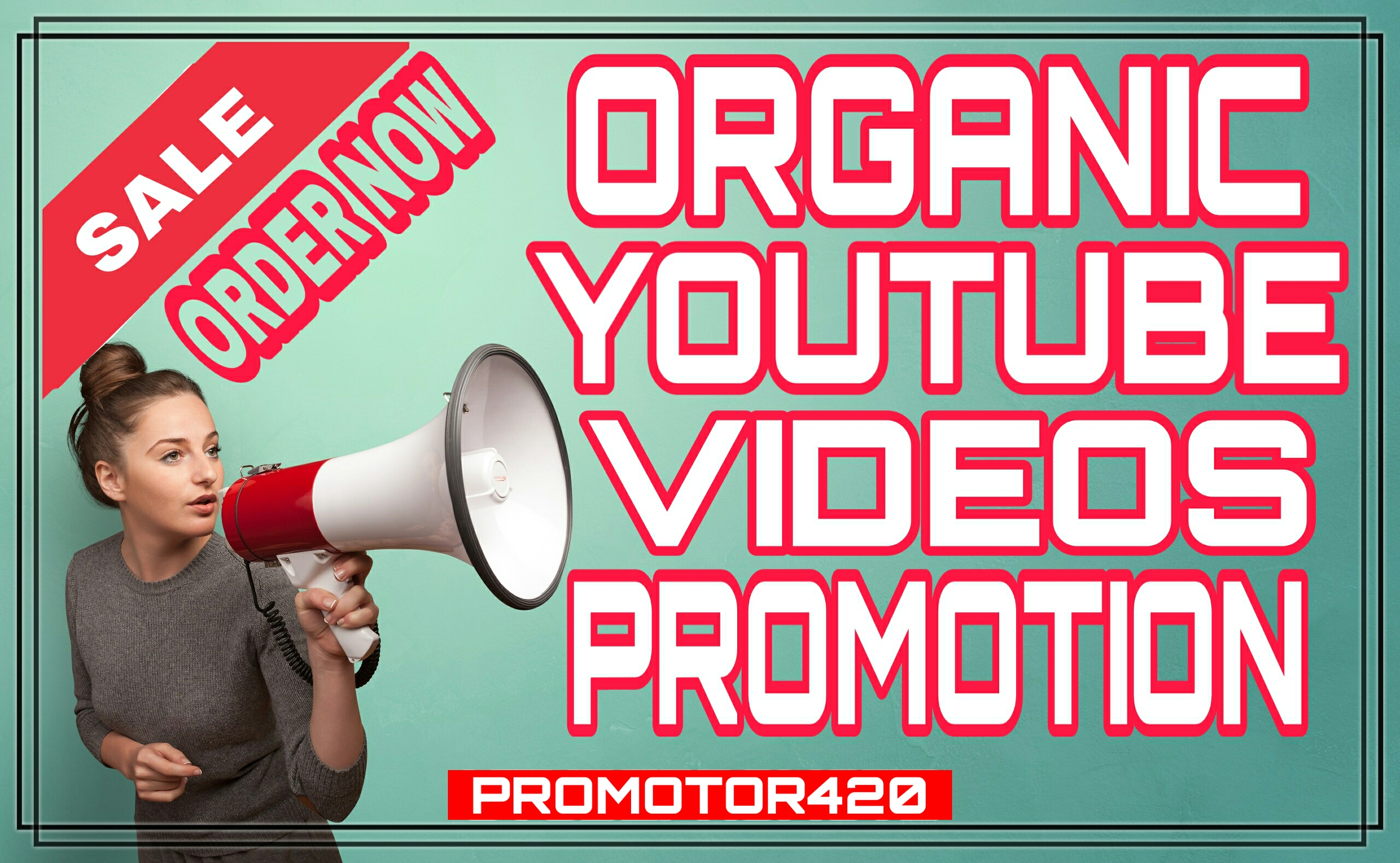 HQ youtube video promotion & marketing by RAV
