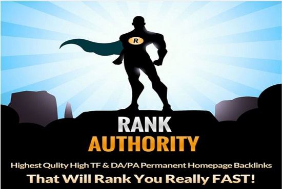 I will add Manual 10 pbn links tf 15 for top 3 rankings on google