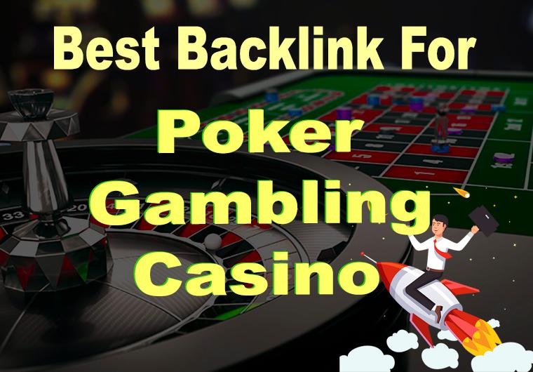 999+ Casino,  Poker,  Gambling High Quality Pbn Backlinks on high authority sites