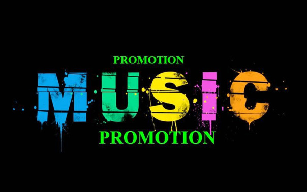 I will do viral organic music promotion to real targeted audience