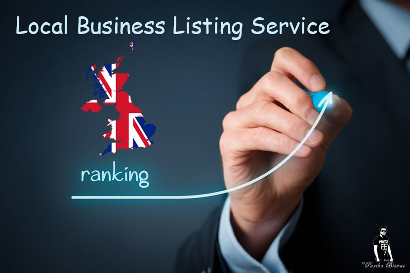 I will do UK local citation and directory submission up to 100 local listings