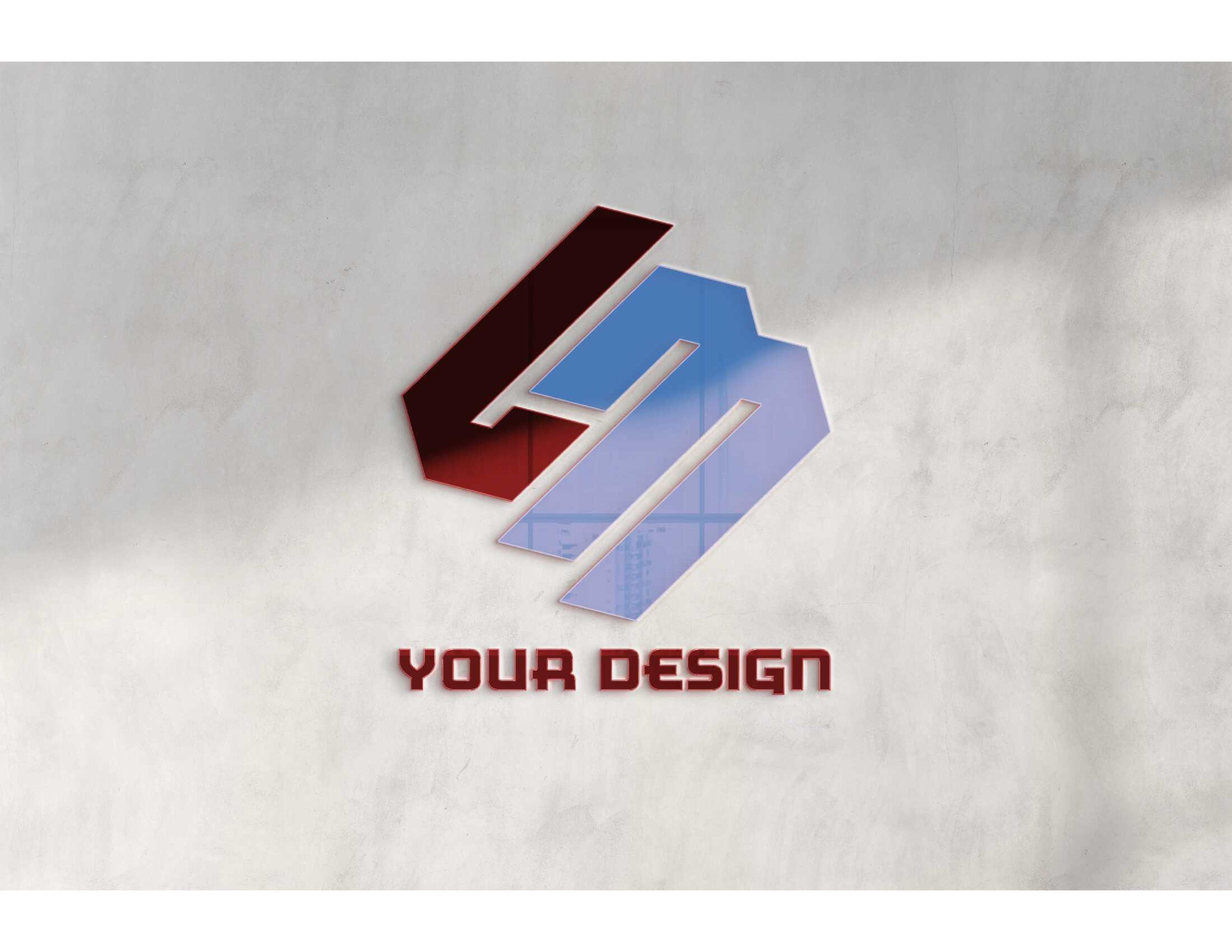 I will design incredible and decent logo only in 12 hours