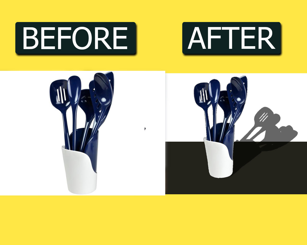 I will do expertise editing and background removal