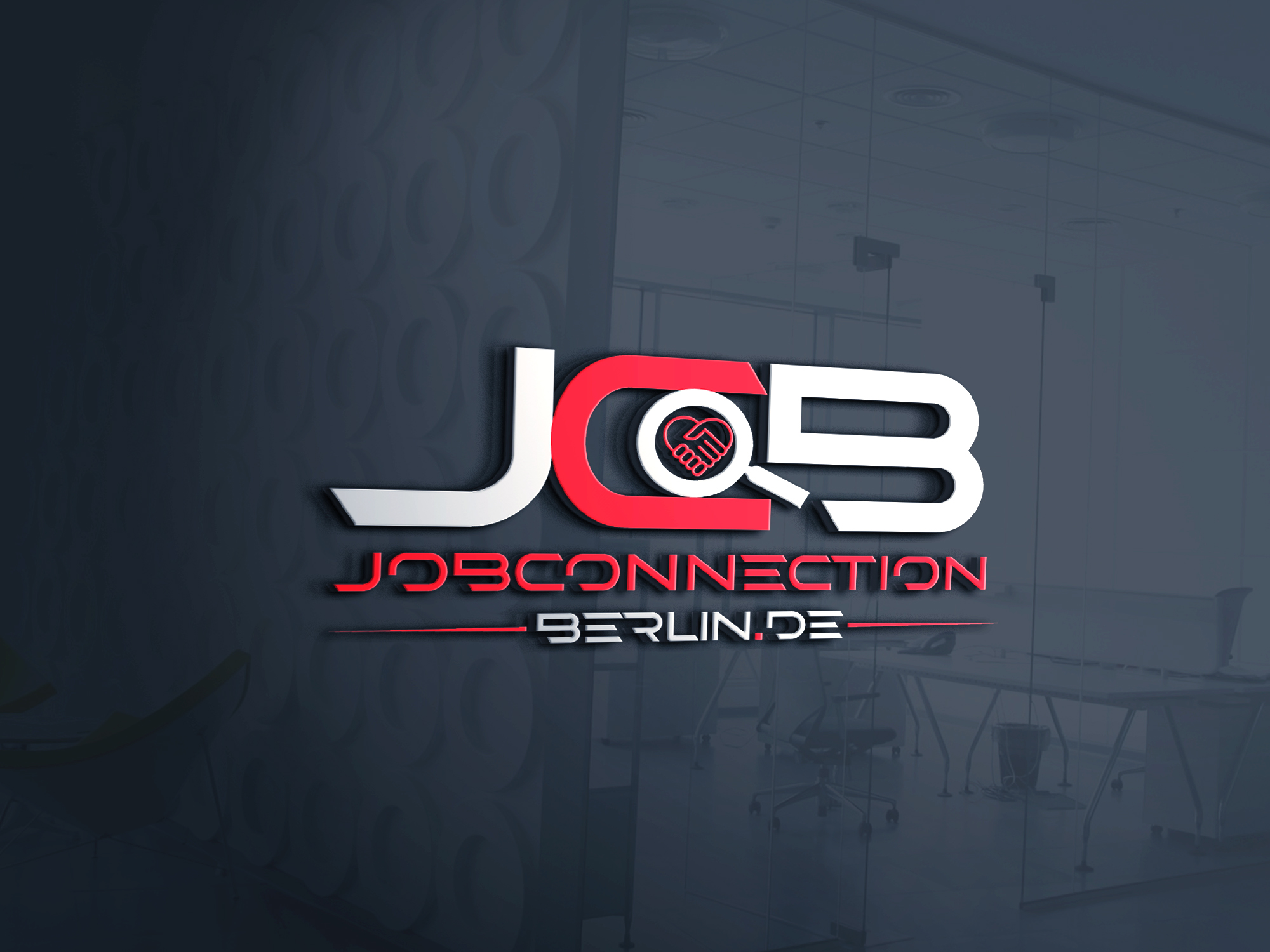 I will do creative professional logo design with free revision