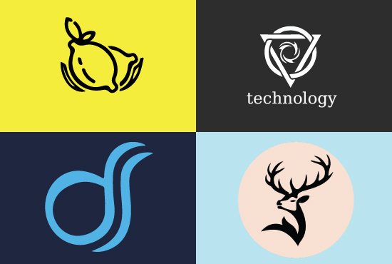I I will design modern and trendy logo