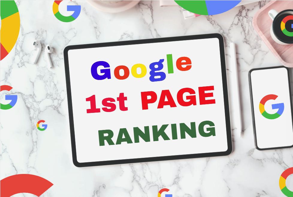 Great OFFER Google 1st Page Ranking Service With White Hat Seo.