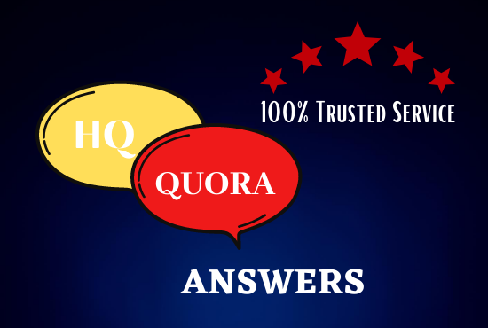 10 Quora quality answers for your targeted niche
