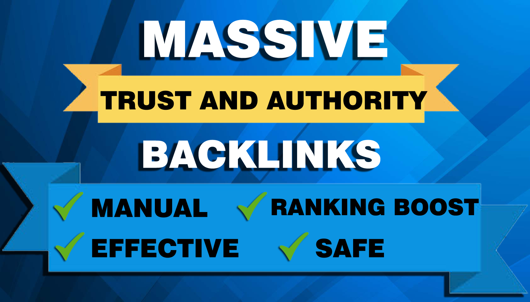 I will boost your Websites 1000 dofollow SEO backlinks with manual high authority and trust links