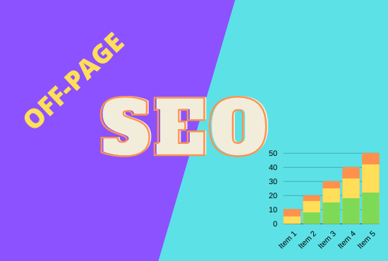I Will Provide Off Page SEO For Rank Your Website
