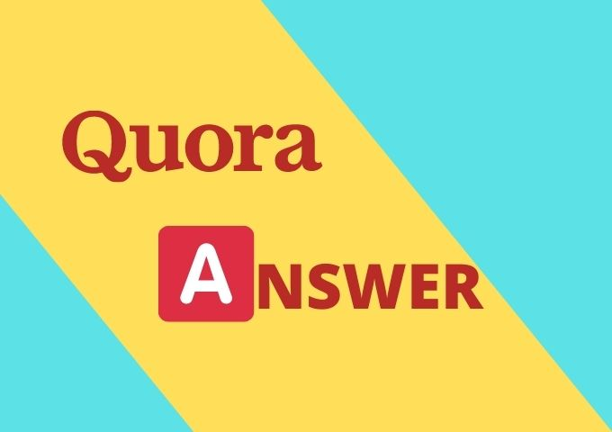 I Will Promote your website Related Keyword 10 HQ quora Answer with backlink