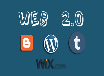 I will rank your website with 20 web 2 0 backlinks