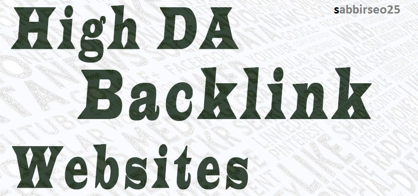 Manually Create 120 USA High quality backlinks for google top ranking your website