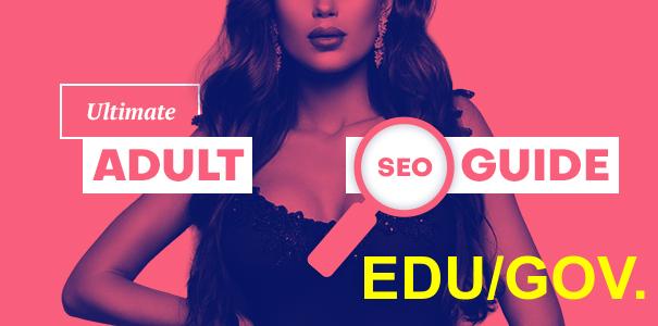 10 EDU/GOV Profile Backlinks for your Adult/dating/ Escorts/livecam dating websites