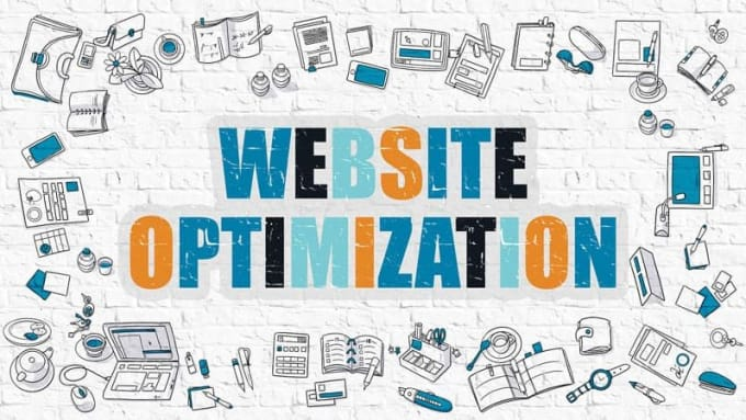 I will Boost Up the Speed & Optimize Your Website