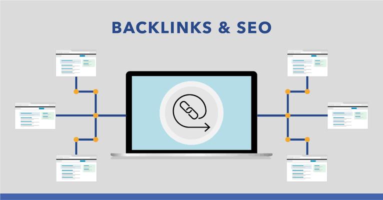 I will create 100 high DA Backlinks for Website Google Ranking