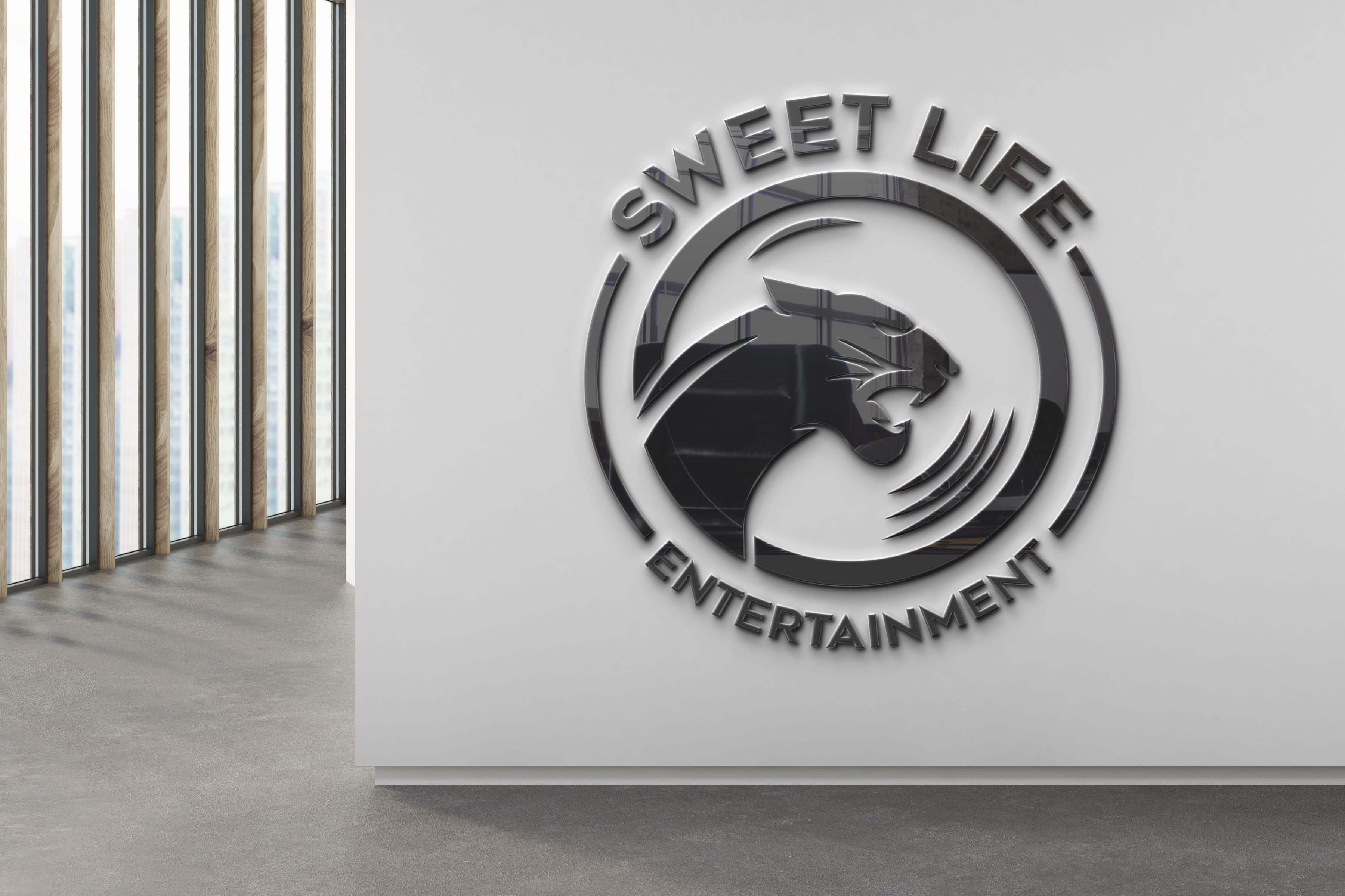 I will design professional SEAL STAMP logo