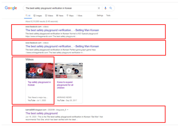 google top ranking with white hat SEO, top pr9