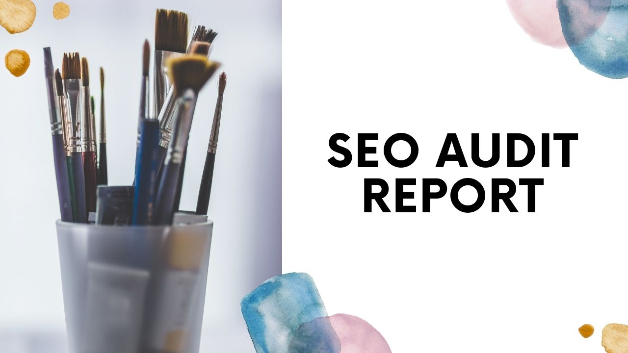 I will provide your complete website SEO audit report