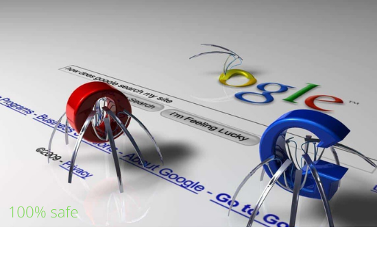 Here unlemited Index your back-links for higher ranking in google
