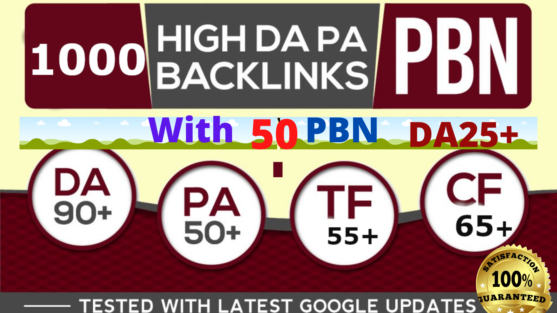 Buy Two get 1 FREE HIGH DA90+1000+strong mixup links with 50 PBN DA25+ exclusive Back-links