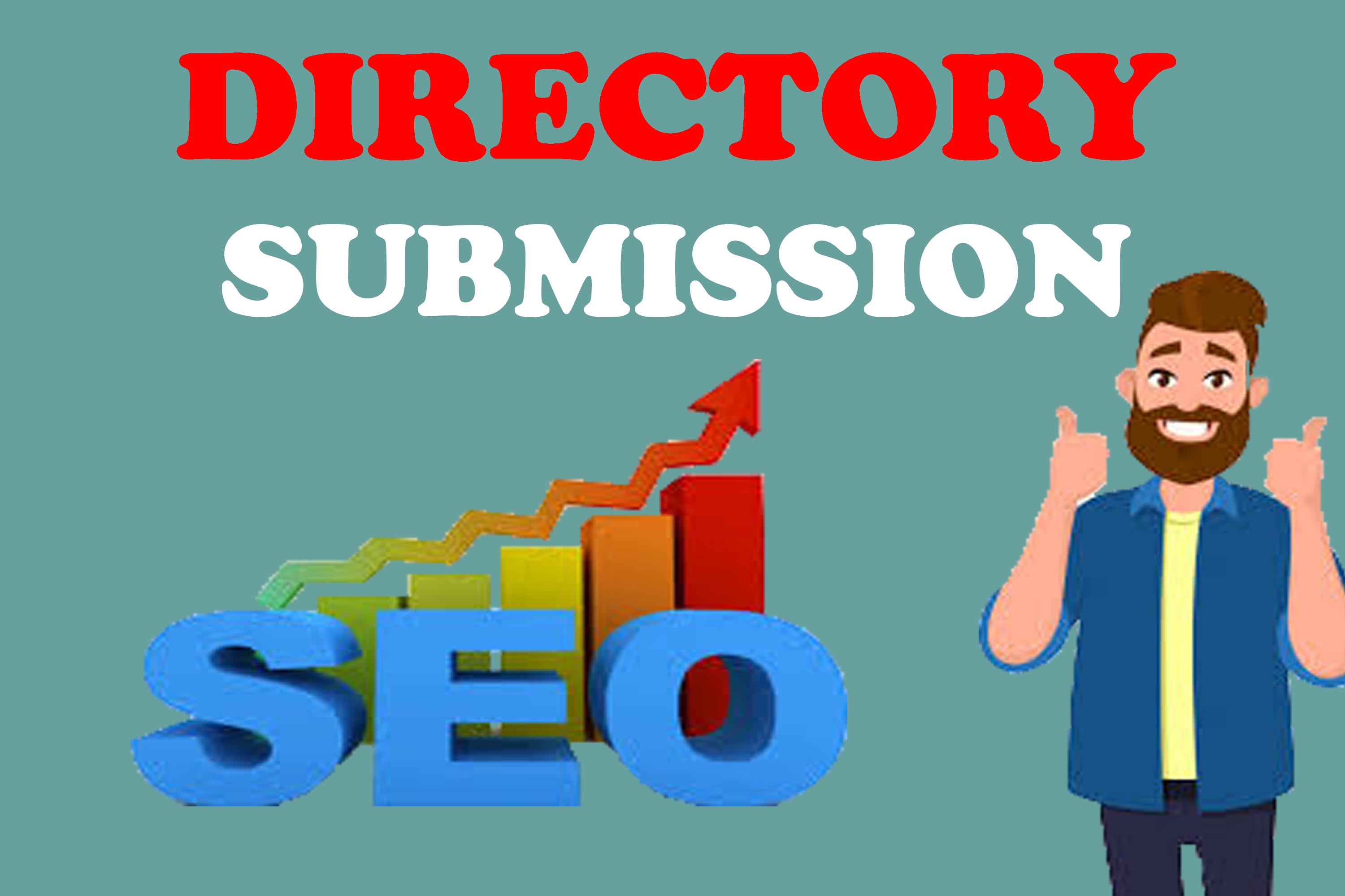 I will provide 30 Live directory submissions to rank up website from high authority websites