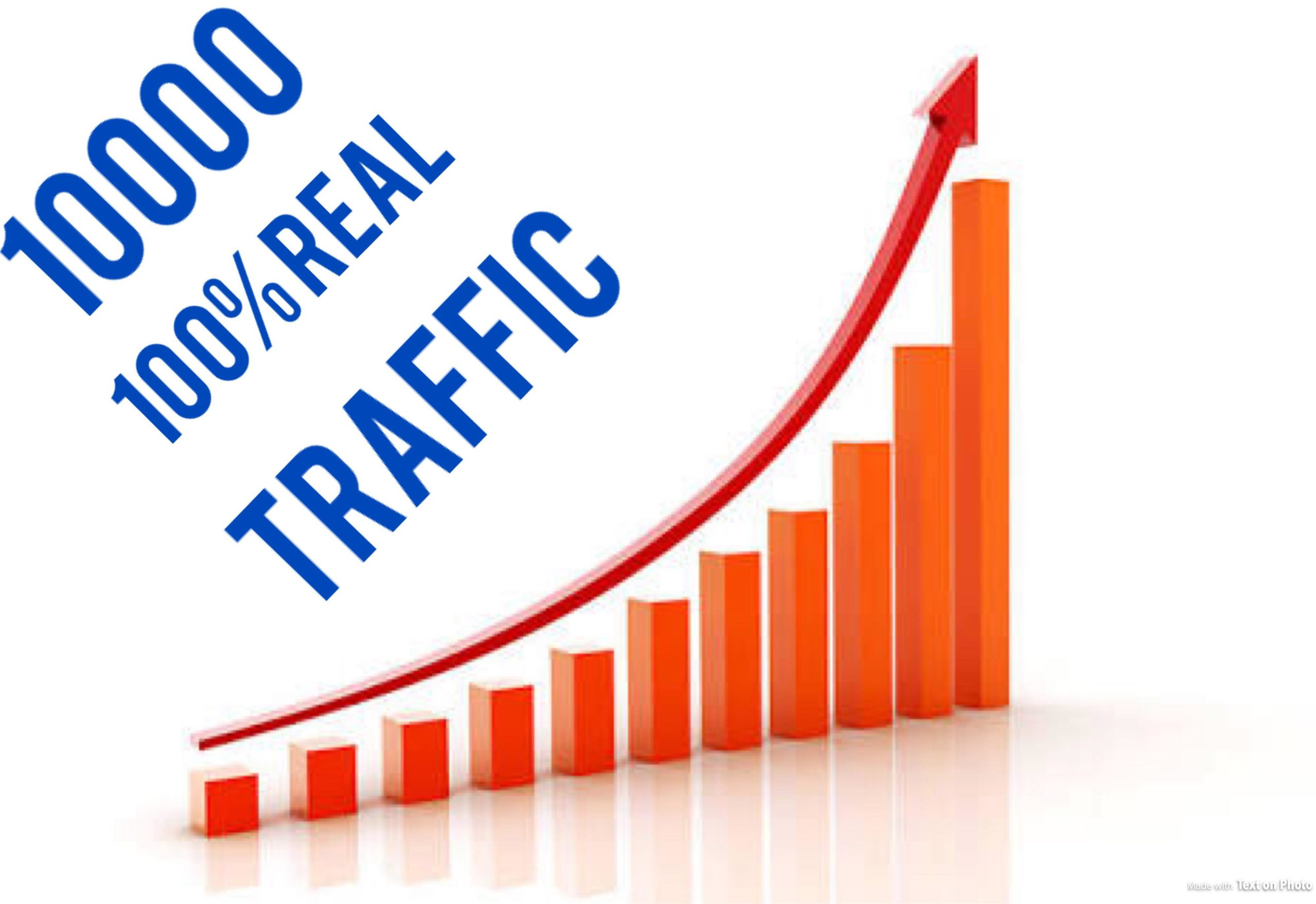 Real 10,000 Visitors From Google Search engine