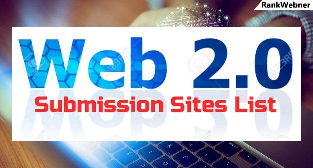 I Will Manually Create 50 High Quality Super Web 2.0 Backlinks