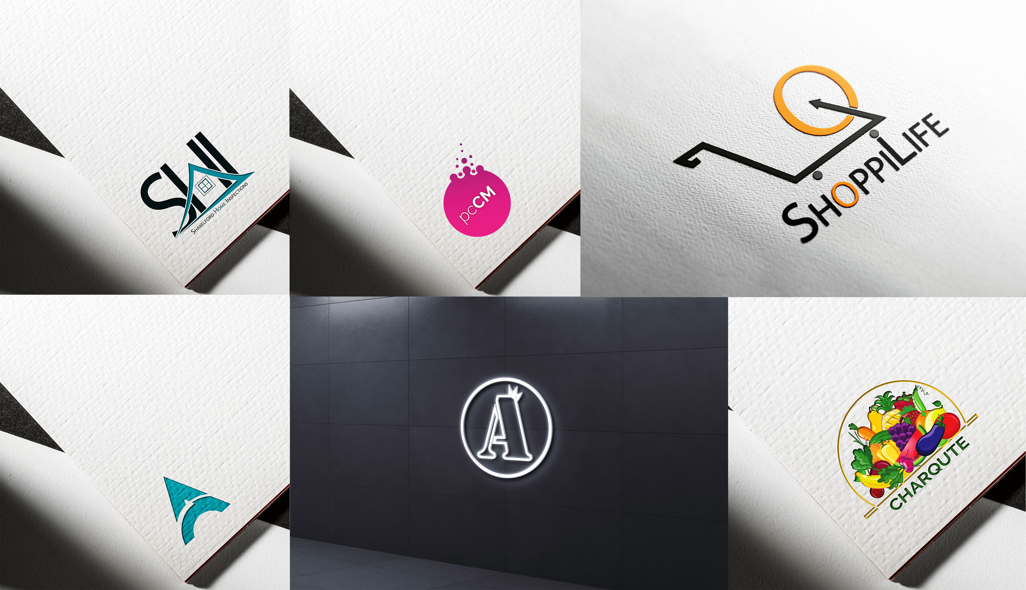 I will make Business Logo and branding in 24 hours