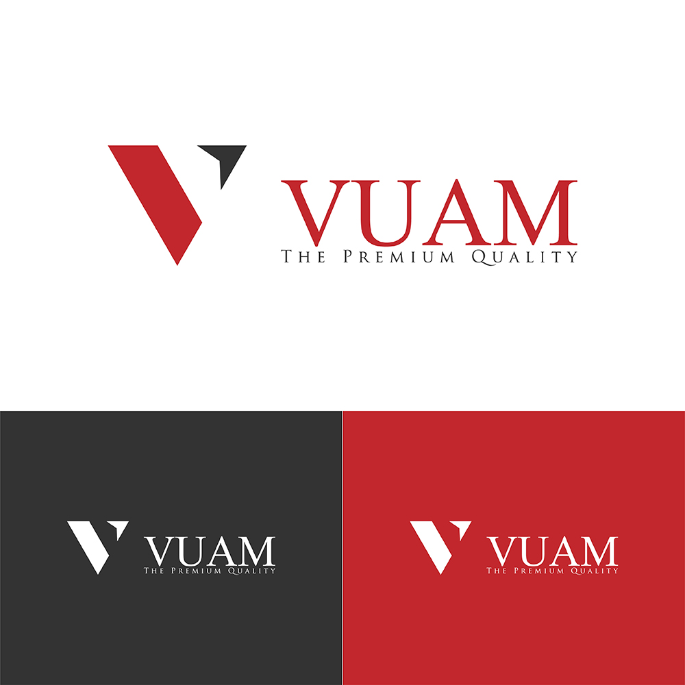 I will design a creative and modern logo