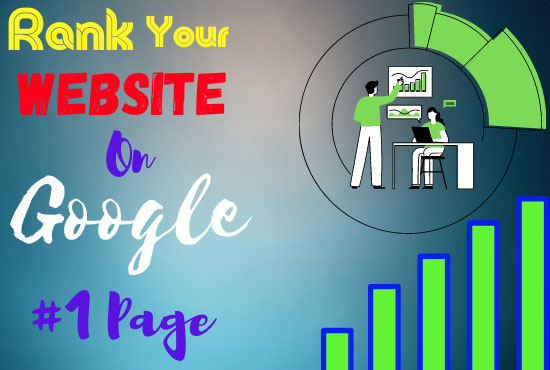 Offer a Complete SEO Service with Free SEO Audit And Competitor Analysis