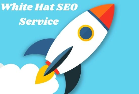 All-in-one White Hat off-page SEO with high Quality link building