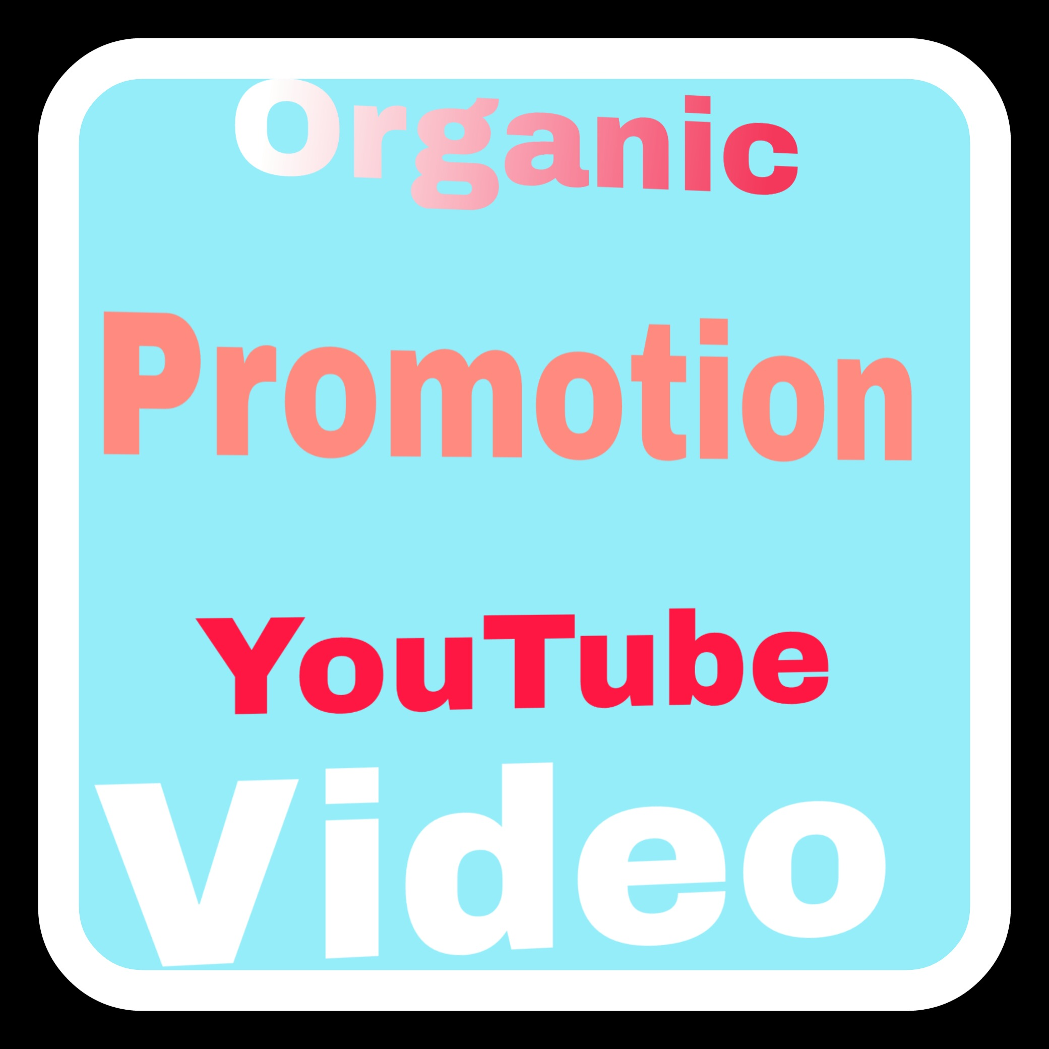 Instant viral your video by YouTube promotion and marketing