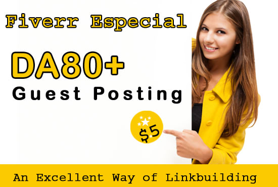 Post your article in da80 plus site for best result