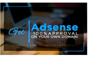 I will get you adsense approval for your website