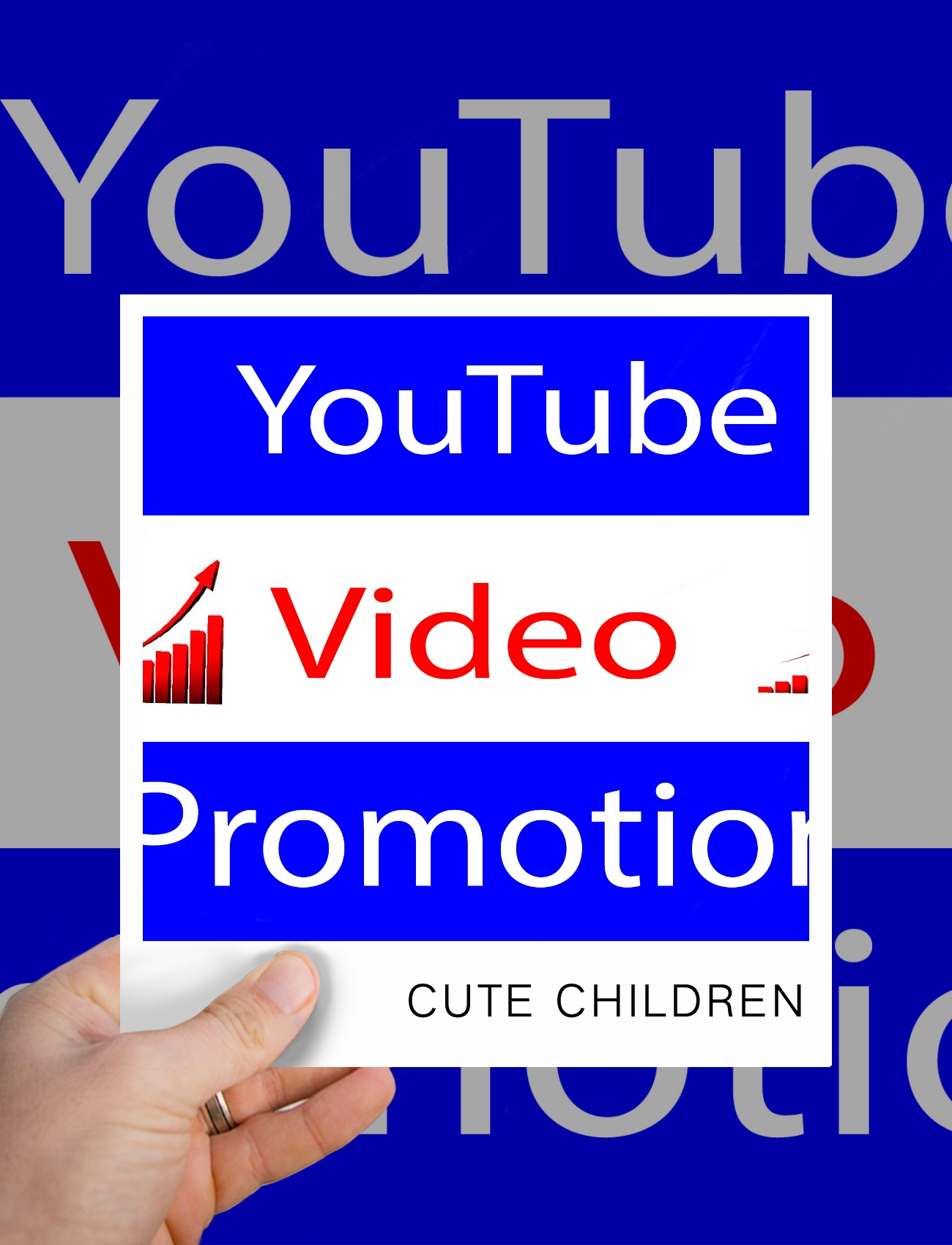 YouTube Video Real Audience Or Chanel Promotion