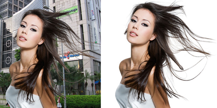 I will do background removal clipping path photoshop editing