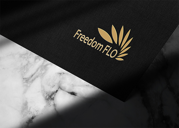 I will design a luxury modern minimalist and unique logo for you