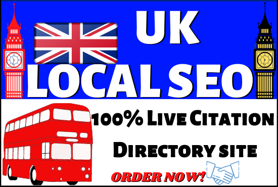 Best local SEO citations Directory 15 Sites for UK