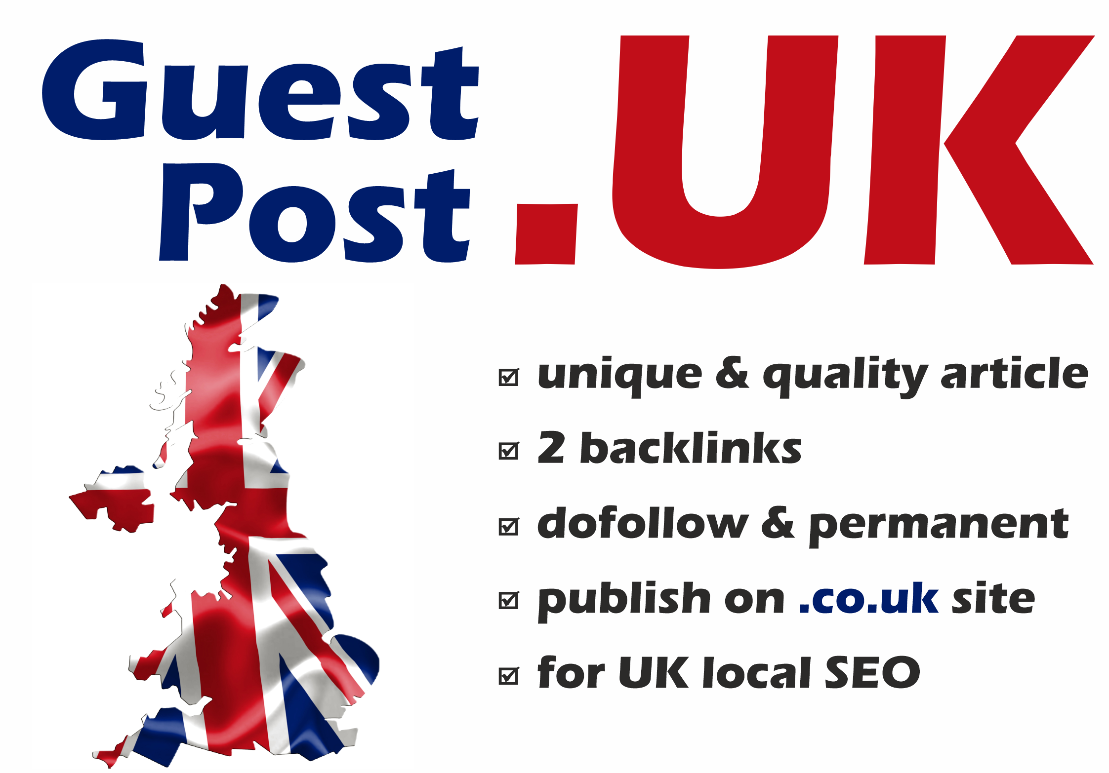 Guest Post on. CO. UK website for local SEO in the United Kingdom